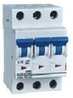 LS-Schalter Leitungsschutzschalter Sicherungsautomat 3P C 32A 6kA AC