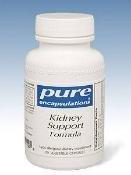 Kidney Support Formula 60c