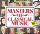 UPC 018111350129, Masters of Classical Music 1