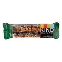 Kind Fruit & Nut Bars Bar Appl Cin & Pecan 1.4 Oz by KIND