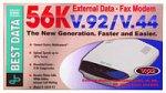 DRIVER UPDATE: BEST DATA 56SX-92