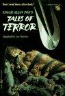 Edgar Allan Poe's Tales of Terror, Edgar Allan Poe, 0679810463
