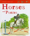 Horses and Ponies, Angela Royston, 1575721767