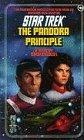 The Pandora Principle, Carolyn Clowes, 0671658158