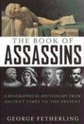 book cover of The Book of Assassins