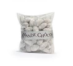 "Royce' - Amande Chocolat ""Black"""