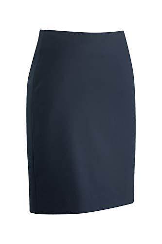 Edwards Women's Redwood & Ross Straight Line Skirt, Navy Agate, 24