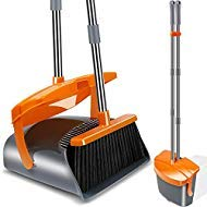broom and dustpan set - 9