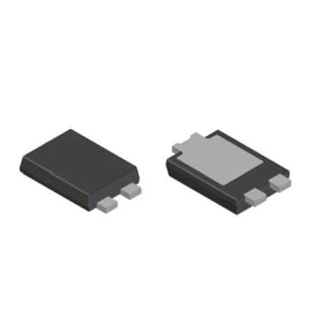 Darlington Transistors 120V NPN Med Pwr Darlington 1.5A 3.2W, Pack of 100 by Diodes Incorporated (Image #1)