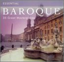 Excellence Over item handling Essential Baroque