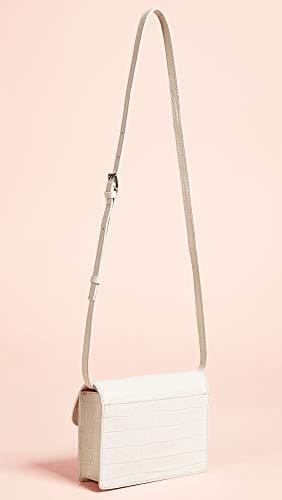 Bag Ecru Rider Women's Loeffler Minimalist Mini Randall vqx6Z