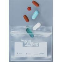 Pill Sacs la pilule Sac 100 Pill Sacs