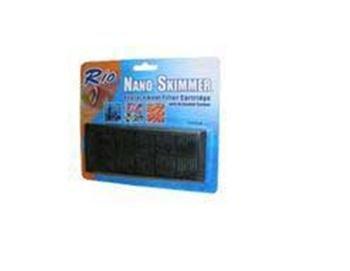 Fish & Aquatic Supplies Rio Replacement Filter Cartridge For Rio Nano Skimmer