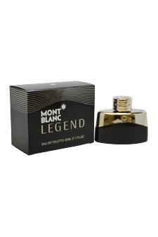 Mont Blanc Legend Edt Spray For Men