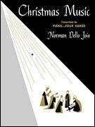Christmas Music for Duet Dello Joio - Faithful Adeste Fideles Sheet Music