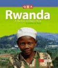 Front cover for the book Rwanda: A Question and Answer Book (Fact Finders) by Kathleen W. Deady