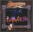 Live on the Edge of Forever by Symphony X (2001-11-13)