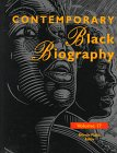 Contemporary Black Biography, Phelps, Shirelle, 0787612731