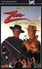 Zorro, the Gay Blade [VHS]