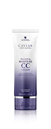 Alterna Caviar 10-in-1 Complete Correction Hair Cream, 2.5 Ounce ()