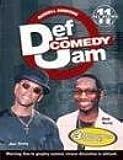 Def Comedy Jam 11 [DVD] [Region 1] [US Import] [NTSC]