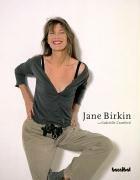 Jane Birkin: Fotoband