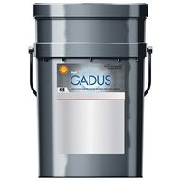 SHELL GADUS S4 V45AC 00/000 ADVANCED MULTIPURPOSE GREASE 18KG by Shell