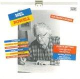 Mel Powell Six Recent Works - Die Violine, Madrigal for Flute Alone, Strand Settings 'Darker', String Quartet, Computer Prelude, Nocturne for Violin Solo