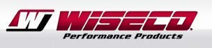 (Wiseco Pro-Lite Piston 68MM/2.00 for Honda CR/ATC/TRX250R)