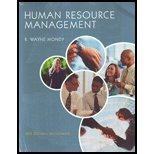 Download Human Resource Management (MGT 331 Saint Leo University Custom Package) 12th Edition ebook
