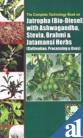 Price comparison product image The Complete Book on Jatropha (Bio-Diesel) with Ashwagandha,  Stevia,  Brahmi & Jatamansi Herbs (Cultivation,  Processing & Uses)