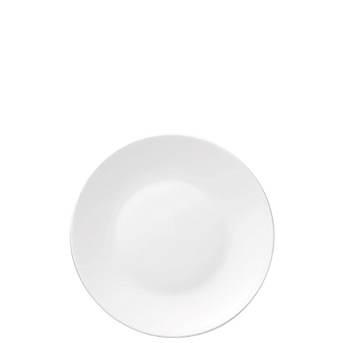 Plate, flat, coupe, 7 7/8 inch   Jade