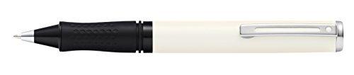 (Pilot Metropolitan Fountain Pen, Retro Pop Green, 1.0mm Stub nib)