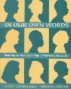 In Our Own Words : Readings on the Psychology of Women and Gender, Crawford, Mary and Unger, Rhoda K., 007065929X