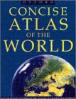 Concise Atlas of the World, Hema Maps Staff, 0195211715