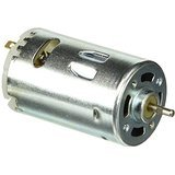 Pacific Sky Power DC Project Motor Generator