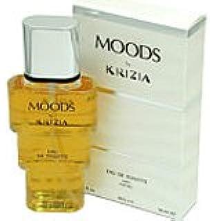 Moods By Krizia For Women. Eau De Parfum Spray 1.7 Ounces
