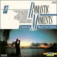 Romantic Moments: Classical Music for Lovers (10 CD Set )