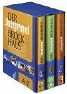Der Jugend Brockhaus in 3 Bänden. Rund 11 000 Stichwörter