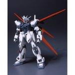 Gundam Seed Advanced MSIA 03 Aile Strike Gundam Deactive Mode Version by Bandai
