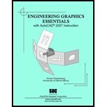 Engineering Graphics Essentials With AutoCAD (06) by [Paperback (2006)] PDF
