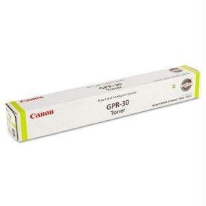 Canon 2801B003AA 2801B003AA (GPR-30) Toner, 38,000 Page-Yield, Yellow
