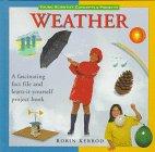 Weather, Robin Kerrod, 0836820886