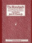img - for The Rorschach: A Comprehensive System, Vol 1: Basic Foundations book / textbook / text book