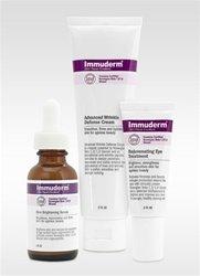 (Immuderm Skin Care System)