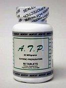 Montiff- ATP 25 mg 90 tabs