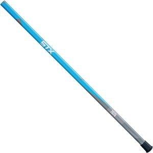 STX Lacrosse 7075 Womens Aluminum Alloy Replacement Handle Grey//Blue
