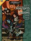 img - for Book of Hallowed Might II: Portents and Visions (Sword & Sorcery) book / textbook / text book