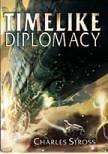 Timelike Diplomacy: Singularity Sky and Iron Sunrise