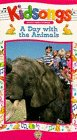 Kidsongs A Day with the Animals [VHS]